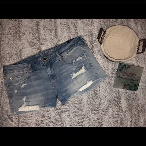 🌸NWT🌸 American Eagle Size 14 Shortie 🌸
